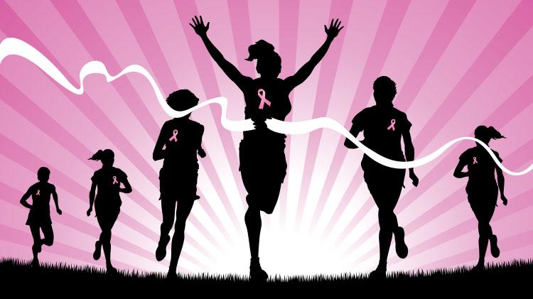 Breast Cancer Awareness 5K Run