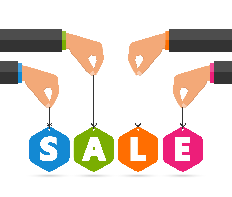 NAF & BID Sale