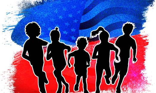 America's Kids Fun Run