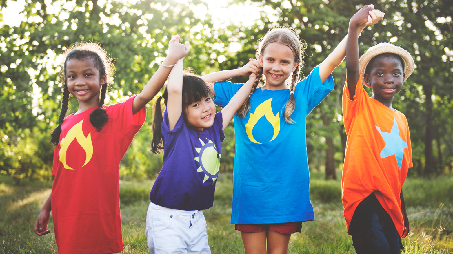 ACS Child Abuse Prevention Month