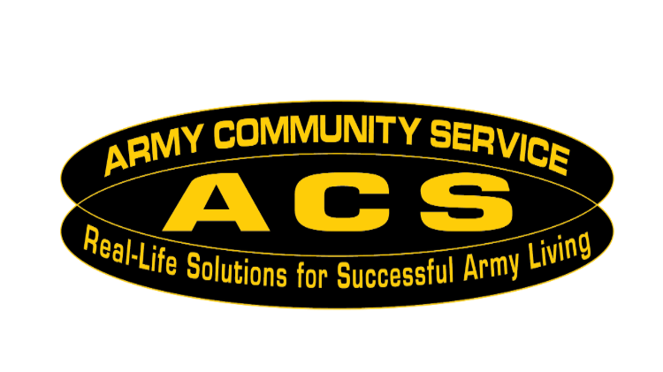 Army Community Service (ACS) Facility Update