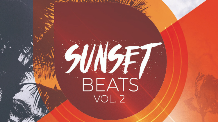 Sunset Beats Vol. 2