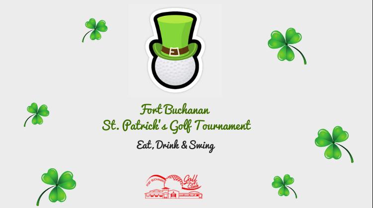 St. Patrick's Golf Tournament