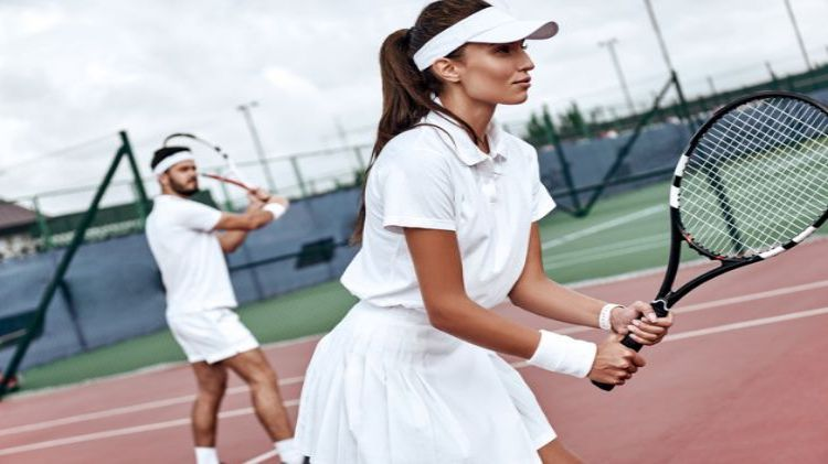 Doubles Tennis Tournament