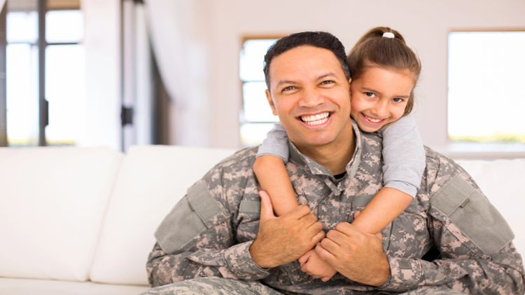 Resources for Soldiers and Families during COVID-19 Physical Distancing