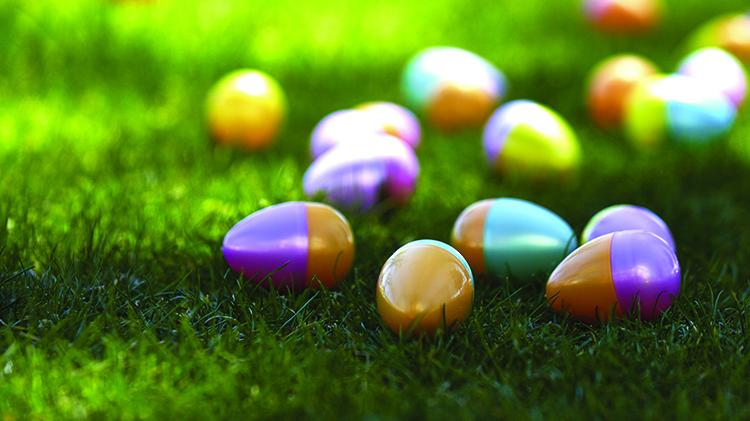 CYS Easter Egg Hunt
