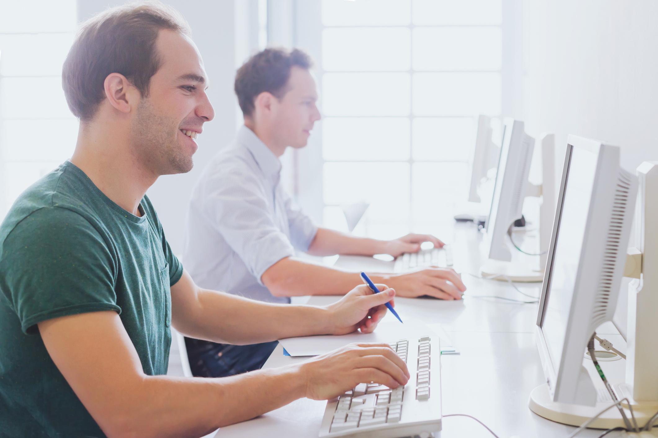 ACS Employment Readiness Program September Classes