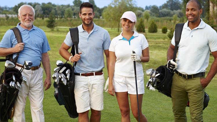 Memorial Weekend Golf Pro Shop Sale