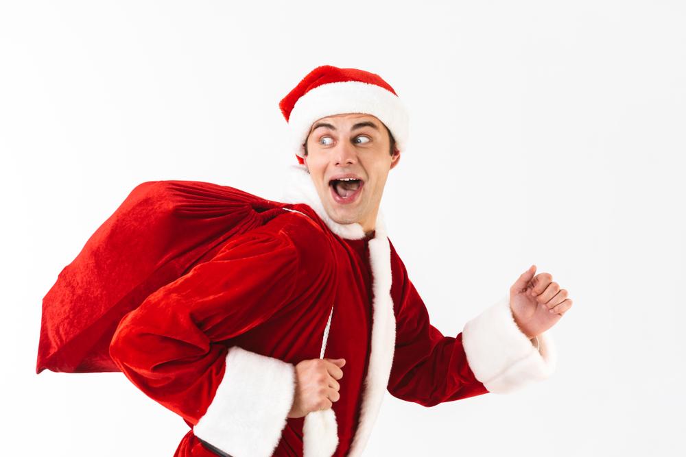 Operacion Feliz Navidad 5K Fun Run