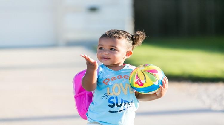 Developmental Screening: Child Find Day