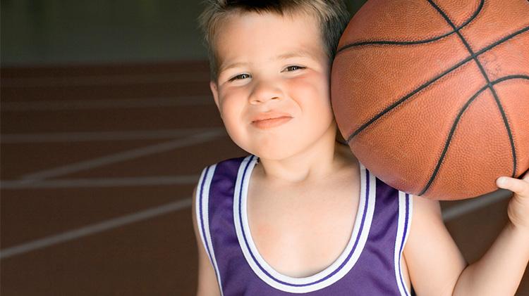 Youth Sports Basketball League