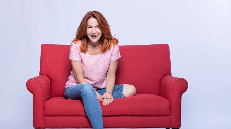 Comedy Show: Marian Pabón