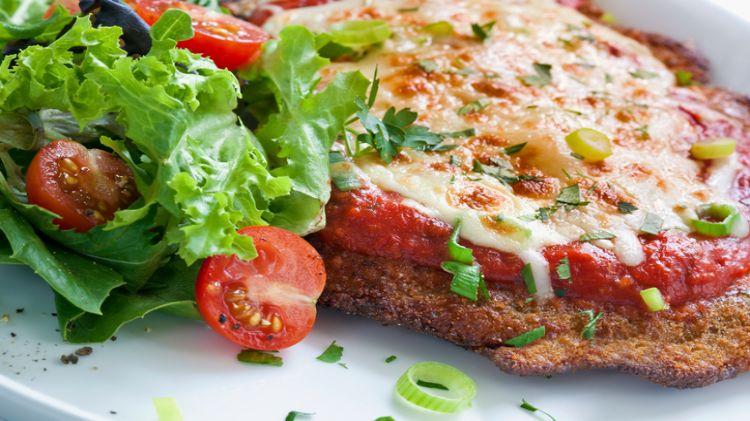 Borinquen Bar & Patio Lunch & Dinner Specials